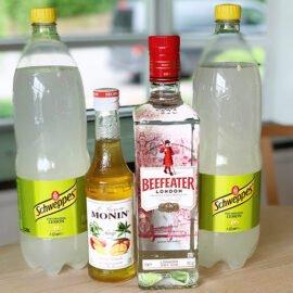 Gin Hash Pakke